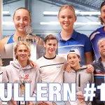 Ulllern Tennisklubb vant begge klassene i NM lag junior 2017