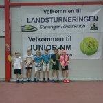 Rapport fra Landsturneringen i Stavanger
