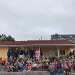 Nye kurs satt opp for 1. klasse Bjørnsletta og på søndager for barnehagebarn