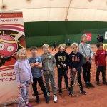 Red Tour-turnering i boblen – 300 deltagere og julestemning!