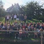 Sommerleir på Blokkajordet – Husk påmelding til høstens trening innen 18. august